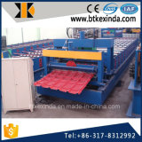Aço Kxd 960 Folha de metal ladrilhos vidrados outras máquinas de fabrico de materiais de construção