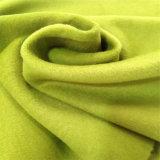 Lana de lana de doble cara para trajes