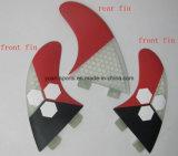 Высокое качество FCS Surf Ласты G5 Серфинг Ласты для Surfboard Tri Set Стекловолокно Hongey бомба