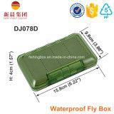 Компактная водоустойчивая коробка мухы удя