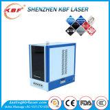 Macchina poco costosa portatile della marcatura del laser della fibra 20W