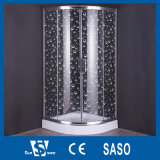 Cercos pequenos do chuveiro do projeto da bolha de Elgant