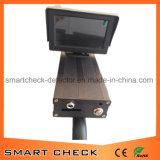 옥외 차량 검사 사진기 감시 카메라 시스템의 밑에 Uld