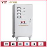 Stabilisator In drie stadia van het Voltage van Tns 45kVA 415V de Elektrische