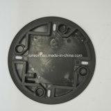 CNCの回転部品の機械化
