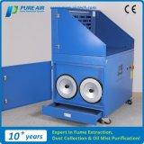 De Oppoetsende en Malende van de Werkbank van het Stof Collector van de zuiver-lucht met de Filter van de Patroon PTFE (gelijkstroom-2400DM)