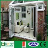 Porta de dobradura energy-saving Pnoc271bfd