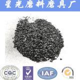 Профессиональная лепешка кокоса активированного угля для обработки питьевой воды