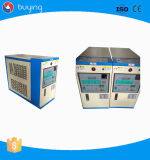 Contrôleur de température de moulage d'eau de roulement pour la machine d'injection