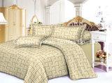 上の方法優秀な品質の寝具の販売のための一定のシーツの枕カバー