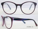 Óculos óculos de óculos de moda de alta qualidade Óptica