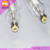 De hoge Buis van de Laser van Co2 van de Laagste Prijs Qualiey 100W met L=1450mm/D=80mm