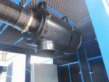 Le pétrole a dupé refroidi à l'eau dirigent le compresseur d'air piloté de vis (KG355-08)
