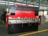 2017 Venta caliente prensa de doblado, freno hidráulico de presión Wc67k y 400X5000.