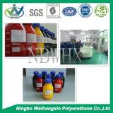 Colorante rojo del poliol para los productos coloridos Mdi Tdi de la PU