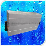 補助電気ヒーターの要素オプションによって冷やされる水ファンコイルの単位