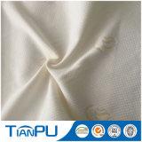 St-Tp21 100% Polyester 180GSM Matelas Tissu Ticking