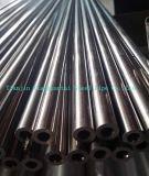 Pequeño Diámetro de tubería de acero inoxidable sin soldadura (316, 316L, 304L) Envío. (316, 316L, 304L)