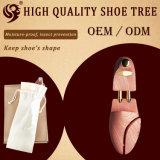 OEMによってカスタマイズされる靴の木のヒマラヤスギの昇進