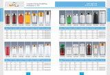 Garrafa de animal de estimação de alta qualidade para medicina de saúde Embalagem de plástico