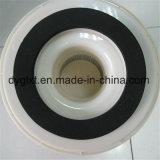 El elemento de filtro del aspirador para la bolsa de filtro