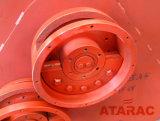 Vaglio oscillante mobile per metallurgia (ZKR1845)
