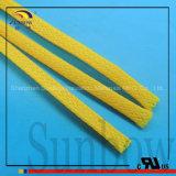 Sunbow 3 Webart-hoch dicht expandierbares umsponnenes Haustier-Kabel Sleeving