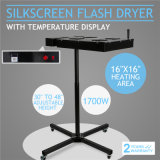 "16 Silk Bildschirm-Drucken-greller Trockner "" x-16 """