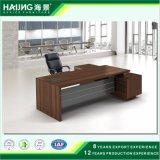 L mobília executiva da mesa do escritório da forma/mobília Desking do escritório/mesa de escritório moderna