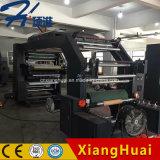 De professionele Fabriek van de Machine van de Druk Flexo voor het Broodje van het Satijn van het Broodje van het Document