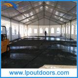 Tente extérieure de PVC d'espace libre de chapiteau d'usager de qualité pour le mariage