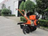 Cultivador de la máquina de la agricultura de la eficacia alta de la eficacia alta de la potencia de Muti-Propósito