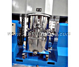 Misturador planetário dobro para o revestimento do silicone, vedador, misturador da bateria de lítio,
