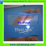 Увеличивать увеличителя кредитной карточки - стекло с светом СИД (HW-212)
