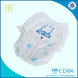 高品質の湿りの表示器を含む使い捨て可能な赤ん坊のおむつのズボン