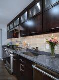 Porte-meuble de cuisine 2 pièces Polyster avec design moderne