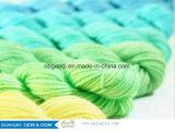 Filato robusto acrilico-lana del buon di prezzi dell'Islanda del filato filato del Crochet per lavorare a mano