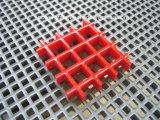 Plástico reforzado con fibra de fibra de vidrio/GRP Mini-Mesh chirrido
