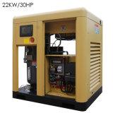 El tanque del aire acondicionado del coche con la garantía Btd -22am 22kw/30HP de 1 año
