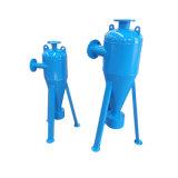 Hydrocarbures à la boue Séparation par boue Desander