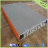 Comitato di alluminio del favo per il contenitore