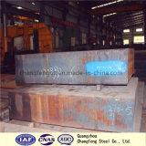 Плита специальной стальной структуры сплава стальная (SAE4140, 1.7225)