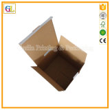 Покрашенные таможней Corrugated напечатанные коробки перевозкы груза коробки