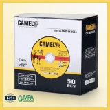 180X1.6X22.23мм металлический режущий диск