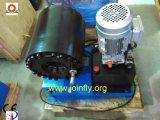 Machine sertissante Jk600 de boyau hydraulique de 4 pouces pour le marché de l'Amérique latine