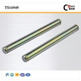 China-Fabrik-niedrigerer Preis Non-Sandard 6mm Keil-Welle
