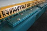Máquina de corte eliminada da indicação digital de QC12y alta qualidade hidráulica