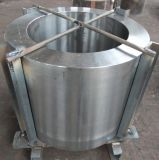 Холодно - нарисованная труба цилиндра SAE1045 SAE4140 стальная