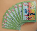 Rompecabezas doble de papel de DIY para los niños