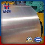 L'acier inoxydable en gros de Huaye enroule le SUS 201 304 pour faire la pipe